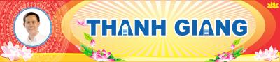 Blog Thanh Giang